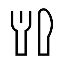 Confinimmo - Restaurant