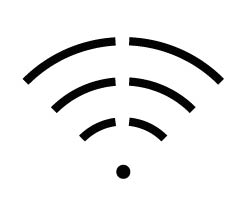 Confinimmo - Wifi